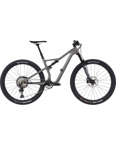 Cannondale Scalpel Carbon SE 1 - Stealth Grey - 2021 - C24251M10xx