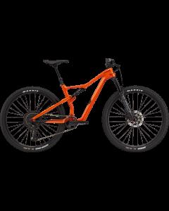 Cannondale Scalpel Carbon SE 2 - Orange - 2021 - C24351M10xx - allbike.dk