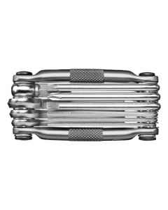 Multi tool Crankbrothers M10 - Sølv - CB10747