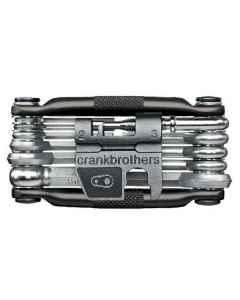 Multi tool Crankbrothers M17 - Sort - CB15960
