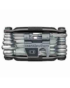 Multi tool Crankbrothers M19 - Sort - CB15961