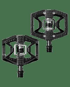 Pedal Crankbrothers Double Shot 3 - Sort - CB16116 - allbike.dk