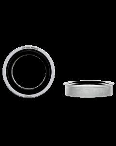 Ceramicspeed BB92 SRAM DUB MTB Krankboks Coated - sølv - 105923 - allbike.dk