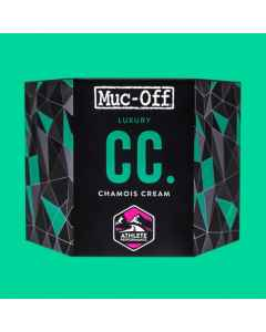 Buksefedt MUC OFF Luxury Chamois Cream 250 ml - 339-S