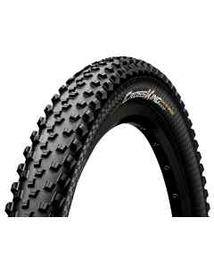 "Continental Cross King Performance 27,5"" x 2,3"" - 0150290 - allbike.dk"