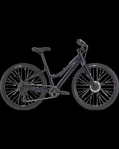 Cannondale Treadwell 2 Remixte - 1x9 speed - Midnight - C37200M10xx - allbike.dk