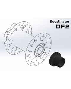 Wolftooth Boostinator Fornav DT 180/240 - DF2