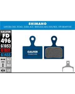 Bremseklods Galfer G1053 Shimano Road - FD496G1455 - allbike.dk