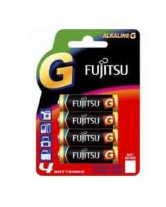 Batteri Fujitsu AA / LR06 G - 4 stk