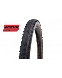 "Schwalbe Thunder Burt EVO Spuer Race Addix Speed  29""x2,10"" - 11600510.03 - allbike.dk"