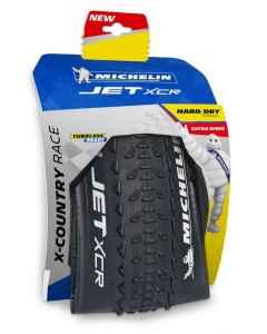 """Michelin JET XCR 27,5""""x2,25 (57-584) - 532078"""