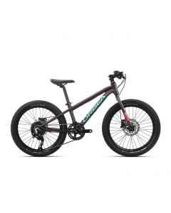 Orbea MX 20 Team Disc Purple - 2020 - 1x9 speed - K00820JT