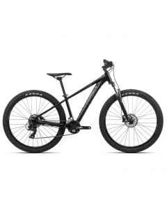 Orbea MX 27 XS Dirt - Sort - 2020 - 2x7 speed - K02014NQ - allbike.dk