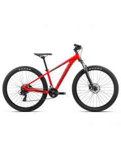 Orbea MX 27 XS XC - Rød - 2020 - 2x9 speed - K02114NT