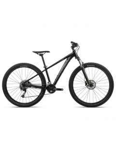 Orbea MX 27 XS XC - Sort - 2020 - 2x9 speed - K02114NQ - allbike.dk