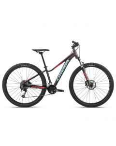 Orbea MX 27 ENT XS XC - Purple - 2020 - 2x7 speed - K02414NX - allbike.dk