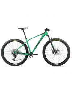 Orbea ALMA H30 - Mint - 2020 - 1x12 speed - K218 - allbike.dk