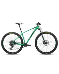 Orbea ALMA H20 - Mint - 2020 - 1x12 speed - K220