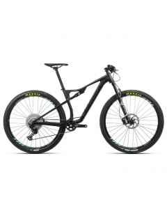 Orbea OIZ H30 - alu - 1x12 speed - 2020 - Sort - K241xxxx- allbike.dk