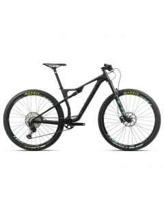 Orbea OIZ H20 - alu - 1x12 speed - 2020 - Sort - K242xxxx - allbike.dk