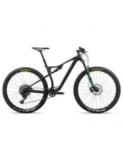 Orbea OIZ H10 - alu - 1x12 speed - 2020 - Sort - K243xxxx - allbike.dk