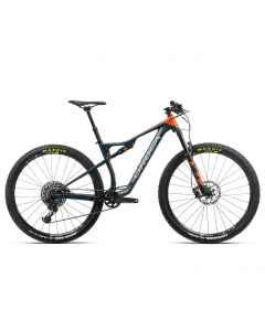 Orbea OIZ H10 - alu - 1x12 speed - 2020 - Blå - K243xxxx - allbike.dk