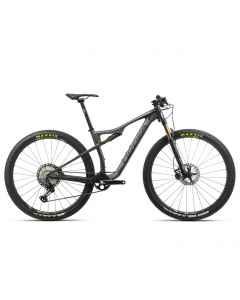 Orbea OIZ M10 - Carbon - 1x12 speed - 2020 - Sort - K252xxxx - allbike.dk