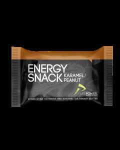 Purepower Energibar - 1x60 gram - Karamel-Peanut - 6920010