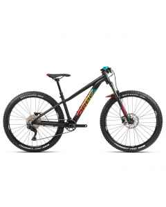 Orbea Laufey 27 H20 - Sort - 2021 - 1x10 speed - L02127IA - allbike.dk
