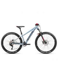 Orbea Laufey 27 H20 - Grå - 2021 - 1x10 speed - L02127IB - allbike.dk
