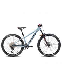 Orbea Laufey 27 H10 - Grå - 2021 - 1x12 speed - L02227IB - allbike.dk