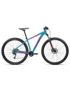 Orbea MX 29 - 40 - Blå - 2021 - 2x9 speed - L206xxNP - allbike.dk