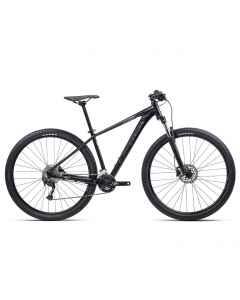 Orbea MX 29 - 40 - Sort - 2021 - 2x9 speed - L206xxNQ - allbike.dk