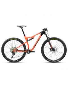 Orbea OIZ H20 - alu - 1x12 speed - 2021 - Orange - L235xxxx - allbike.dk
