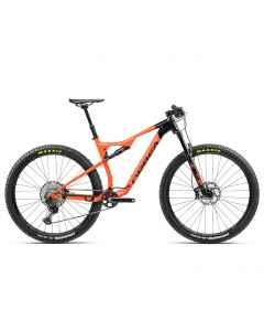 Orbea OIZ H10 - alu - 1x12 speed - 2021 - Orange - L237xxxx - allbike.dk