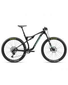 Orbea OIZ H10 - alu - 1x12 speed - 2021 - Sort - L237xxxx - allbike.dk