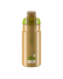 Elite Jet Green Plus Flaske - Brun - 550 ml - 01201102 - allbike.dk