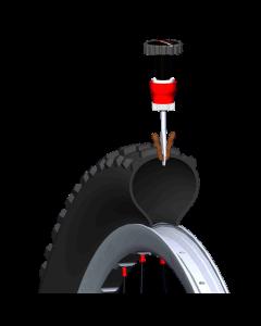 Maxalami Twister tubeless tool - 77166 - allbike.dk