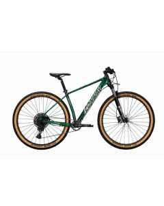 Conway MS 829 - Grøn - 2020 - 1x12 speed - 028768xx - allbike.dk