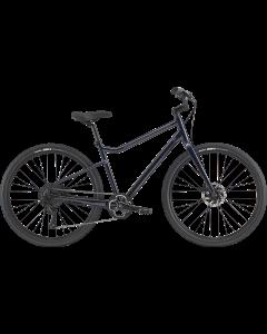Cannondale Treadwell 2 - 1x9 speed - Midnight - C37200M10xx - allbike.dk