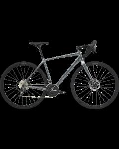 Cannondale Topstone Tiagra - 2x10 speed - Grå - 2020 - C15860M10xx - allbike.dk