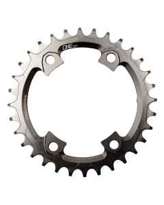 OneUp Narrow Wide Klinge Shimano XTR M9000/M9020
