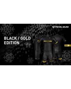 Pearl Izumi Black Gold Limited Edition Bibshorts/Jersey sæt