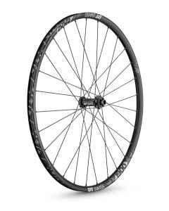 "Forhjul DT Swiss G1800 Spline 700C/29"" 12/100 mm - 25 mm - CL - W0G1800AIDXSA10682 - allbike.dk"