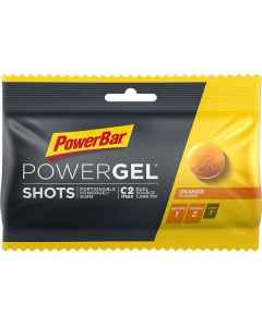 Powerbar POWERGEL SHOTS orange 1x60 gram - 12262300