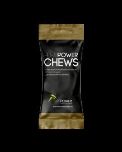 PurePower Chews 1x40 gram - 6933840 - allbike.dk