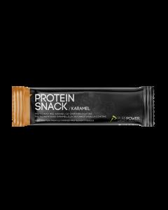 Purepower Protein bar - Karamel - 1x40 gram - 6935180 - allbike.dk