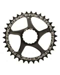 Race Face Klinge Narrow/Wide Cinch - Sort - RNWDMxxBLK- allbike.dk