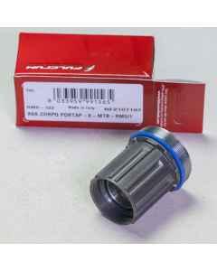 Fulcrum Kassettehus/Body MTB HG 11/10/9 speed - RM0-122