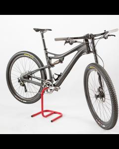 Feedbacksports cykelholder Scorpion/2 - rød - allbike.dk